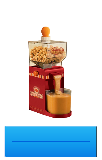 Peanut Butter Maker Machine